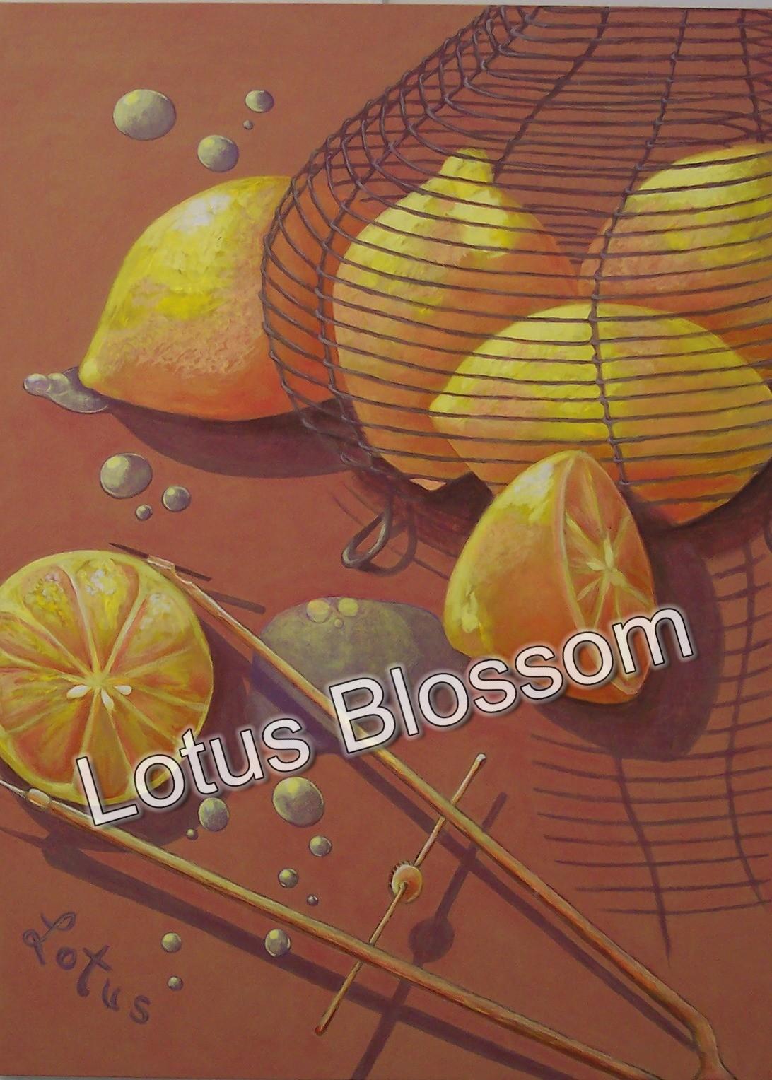 Lemon 2 by Lotus