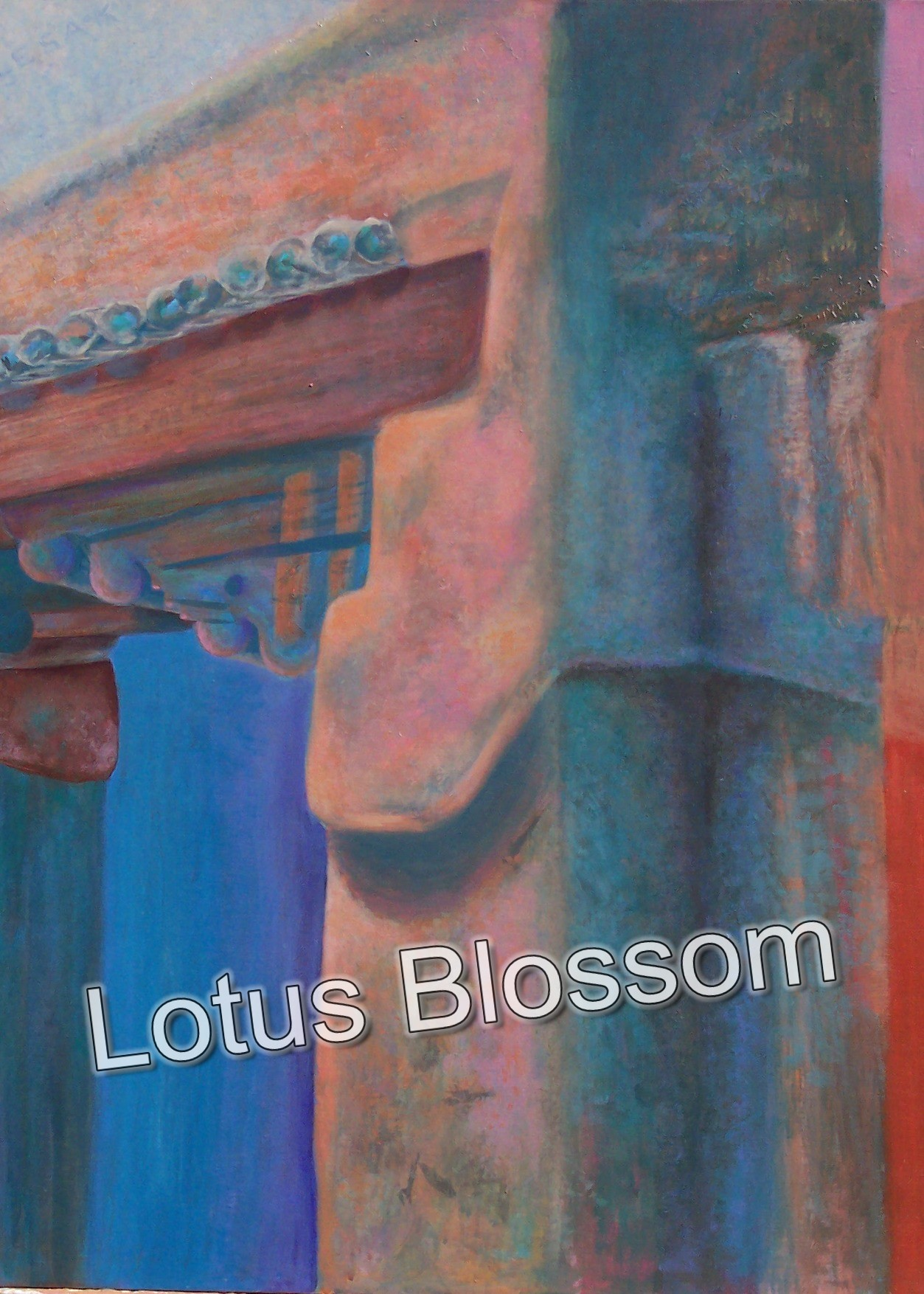 Las Brisas by Lotus Blossom