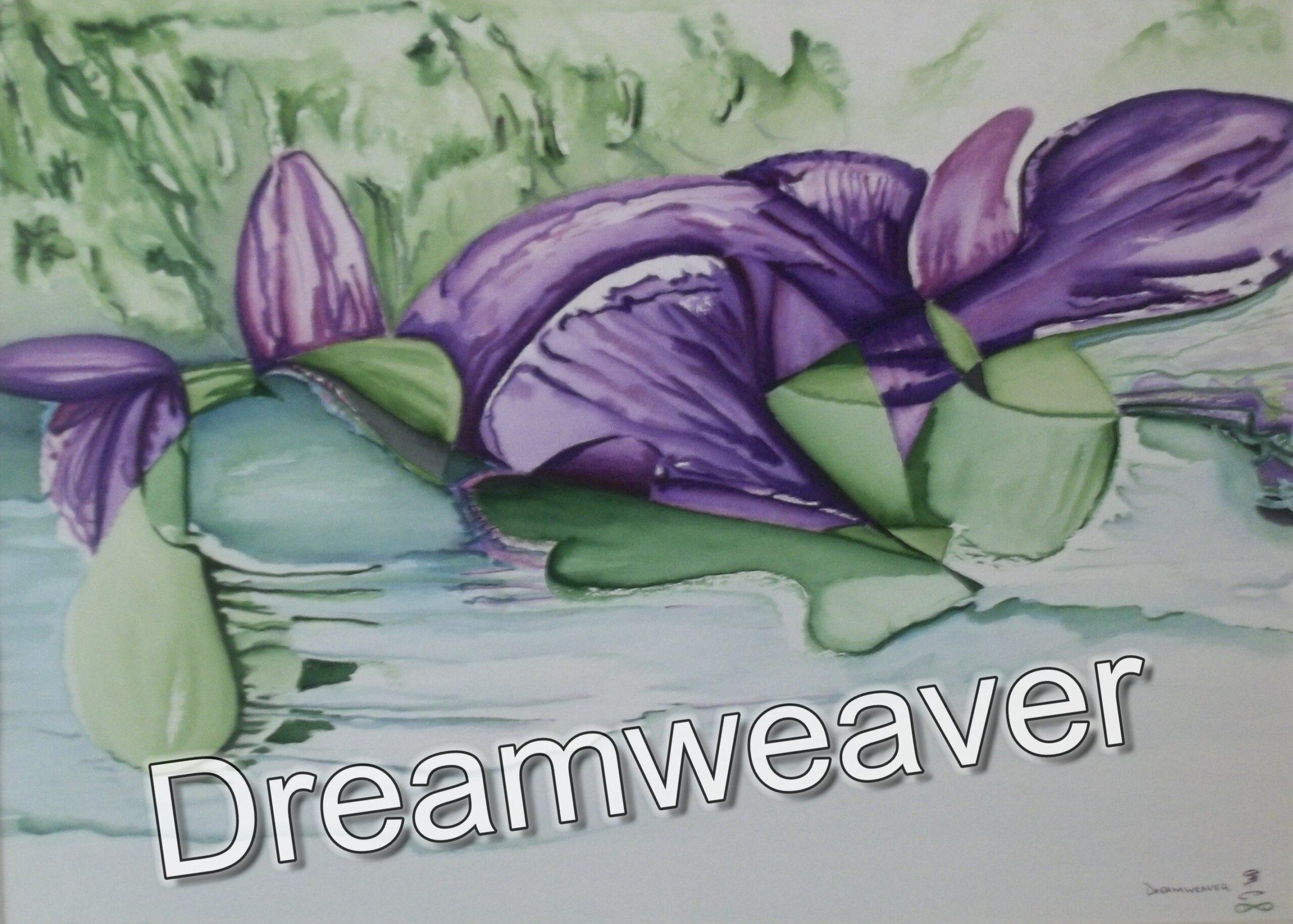 20 January 2003 by Dreamweaver