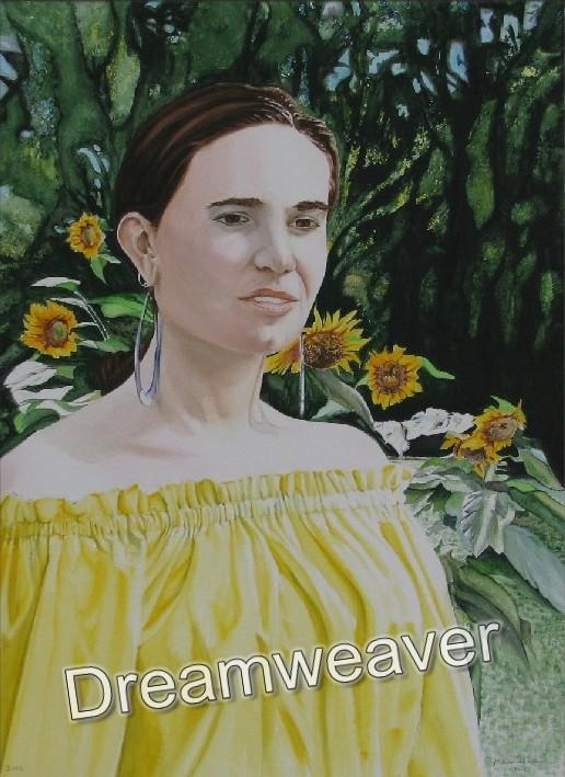 Yellow by Dreamweaver