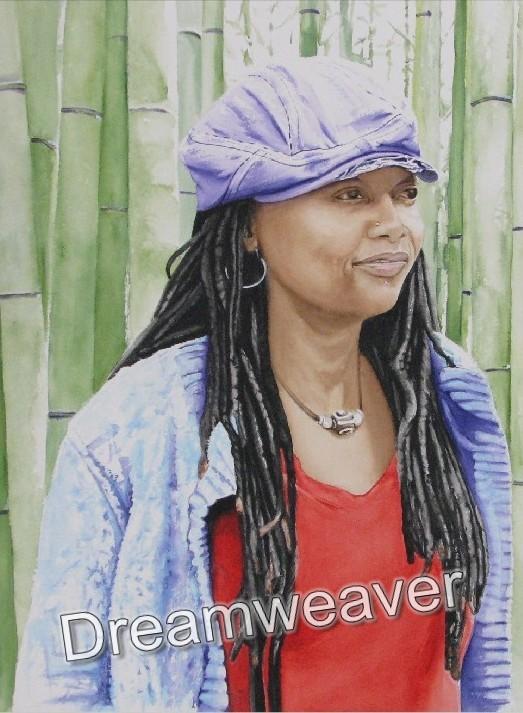 Purple by Ddreamweaver